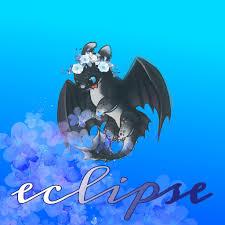 Eclipse Night Light Freetoedit Nightfury Lightfury Nightlight Eclipse Httyd