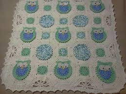 Crochet Owl Blanket Pattern Free Adorable Free Crochet Patterns For Owl Blankets Dancox For