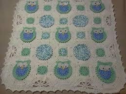 Crochet Owl Blanket Pattern Free Adorable Free Crochet Patterns For Owl Blankets Dancox For
