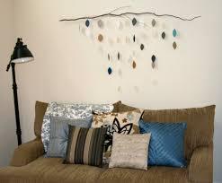 hanging wall art diy