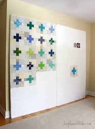 Wall Designs Tutorial For How To Make A Semi Portable Design Wall Includes