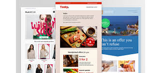 Newsletter Free Templates Postman Free Professional Email Newsletter Templates