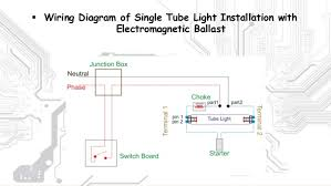 stair case wiring and tubelight wiring lamp iuml131frac14 switch iuml131frac14 wires 11 iuml130sect wiring diagram of single tube