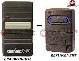 genie compatible 9 12 switch garage door opener
