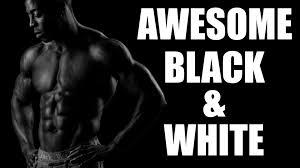 photoshop tutorial awesome black and white youtube awesome black white