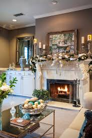 Dallas Peacock Home Decor Ideas With Bronze Fireplace Tool Sets Living Room  Traditional And Mantel White