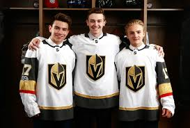 2020 Vision What The Vegas Golden Knights Roster Will Look