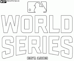 Small Picture mlb coloring pages 100 images baseball team logos inside mlb