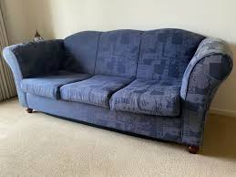 lounge suite 3 piece with sofa bed