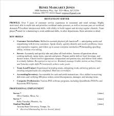 cv for a waiter professional cv writing services kenya apex raft company sample