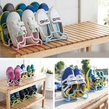 Space Saving Shoe Rack Online Get Cheap Shoe Holder Hanging Aliexpresscom Alibaba Group