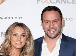 Scooter Braun and wife Yael temporarily ...
