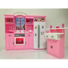 barbie doll house furniture sets. Barbie Size Dollhouse Furniture - My Fancy Life Kitchen Play Set Doll House Sets Y