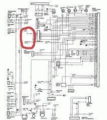 85 87 wire harness question el camino central forum am i just wiring the plug to the starter for power and the tach to the ignition coil