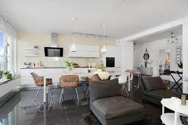 Scandinavian Design Living Room Scandinavian Design Bright Two Bedroom Apartment In Stockholm