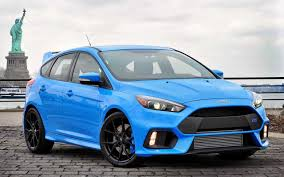 2018 Ford Focus RS and ST - http://www.carmodels2017.com/2015/12 ...