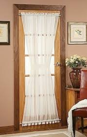curtain for front doorFront Door Curtain Panel  Home Design