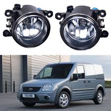 2013 Touareg Fog Light Replacement For Ford Transit Connect Box P65_ P70_ P80_ 2002 2013 Car