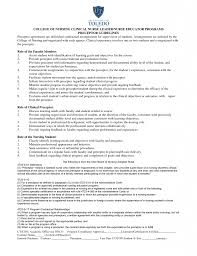 Sample Nursing Student Resume Nursing Student Resume Clinical Experience ArtusMaroc 21
