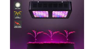 Certa 600W LED Grow Light | Home & Garden ... - Dick Smith NZ