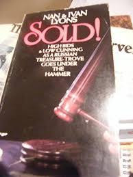 9780722156858: Sold! - AbeBooks - Lyons, Nan; Lyons, Ivan: 0722156855