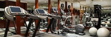 le spa fitness at park hyatt paris vendôme