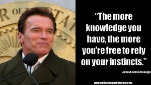 Images Of Inspirational Quotes Custom 48 Arnold Schwarzenegger Inspirational Quotes From Motivational