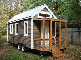 custom tiny house trailer. House Plan Tiny Gooseneck Trailer A River Runs Through It: Custom .