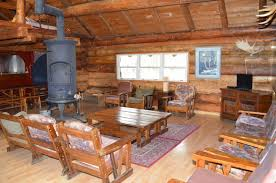 One Room Cabin Kits Log Cabins