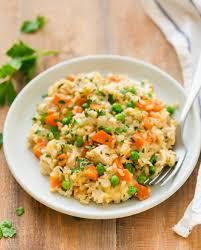 chicken and rice dinner recipes. Interesting Recipes Dinner Serving Of Kidfriendly Casserole With Chicken Rice And Vegetables On Chicken And Rice Dinner Recipes K