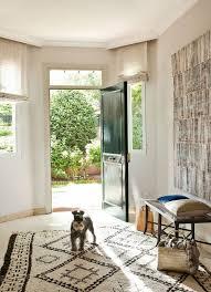 interior design trends 2016 beni ouarain tribal rug ethnic area rug
