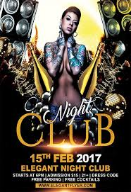 nightclub flyers night club flyers oyle kalakaari co