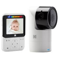 Стоит ли покупать <b>Видеоняня Kodak CHERISH C225</b>? Отзывы на ...