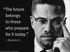 African American Quotes on Pinterest | Malcolm X, Black History ...