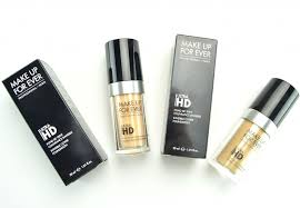 ings homemade foundation primer face recipe make up for ever ultra hd mufe