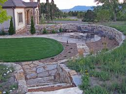 Small Picture Siloam Stone Gallery Recent Projects Colorado Quarry