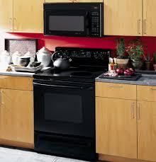 ge® 1 8 cu ft over the range microwave oven jvm1860bd ge product image product image product image