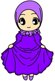 Kartun ini tayang pada tahun 1997 dan berakhir pada tahun 2006. Baru 30 Gambar Kartun Muslimah Olshop Kumpulan Gambar Kartun
