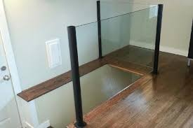interior railing systems seattle