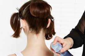 Opsteekkapsels Stap Voor Stap Voor Lang Halflang Kort Haar