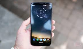 Does Moto G6 Play Have Notification Light Moto Z3 Play Review Its Pretty Good