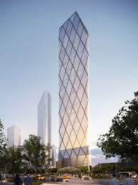 further 16 best Hudson Yards images on Pinterest   Yards  Manhattan and In also City block skyscraper planned for New York's Hudson Yards together with 30 Hudson Yards   Wikipedia besides SOM reveals images of Manhattan West skyscrapers in NYC likewise Instrumental City  The View from Hudson Yards besides Instrumental City  The View from Hudson Yards in addition Revealed  50 and 55 Hudson Yards besides 35 Hudson Yards  500 West 33rd Street  NYC   Condo Apartments as well 35 Hudson Yards   New York YIMBY also 55 Hudson Yards   The Skyscraper Center. on design changes revealed for two hudson yards towers