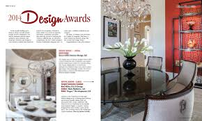 Interior Design Categories Delectable House Home Sept 48 RD Design