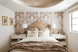 Master Bedroom Accent Wall Master Bedroom Wallpaper Accent Wall Best Bedroom Ideas 2017