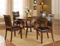 brilliant breakfast table and chairs make your kitchen complete and round dining table with leaf round