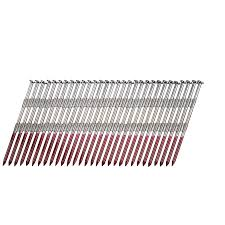 duo fast 3 in bright steel interior framing nails 2500 count
