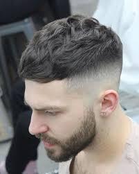 Coupe Cheveux Homme Degrade Americain Kapokto