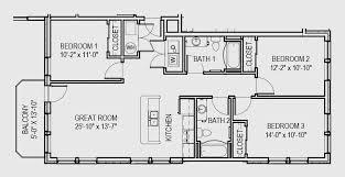 apartment 3 bedroom. 3 bed floorplan c2 apartment bedroom