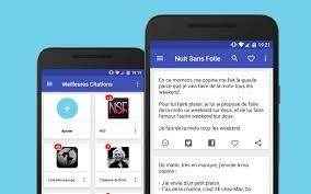 Meilleures Citations For Android Apk Download