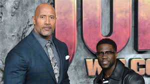 Kevin Hart At T Center Seating Chart Dwayne Johnson Gives Update On Kevin Harts Condition After